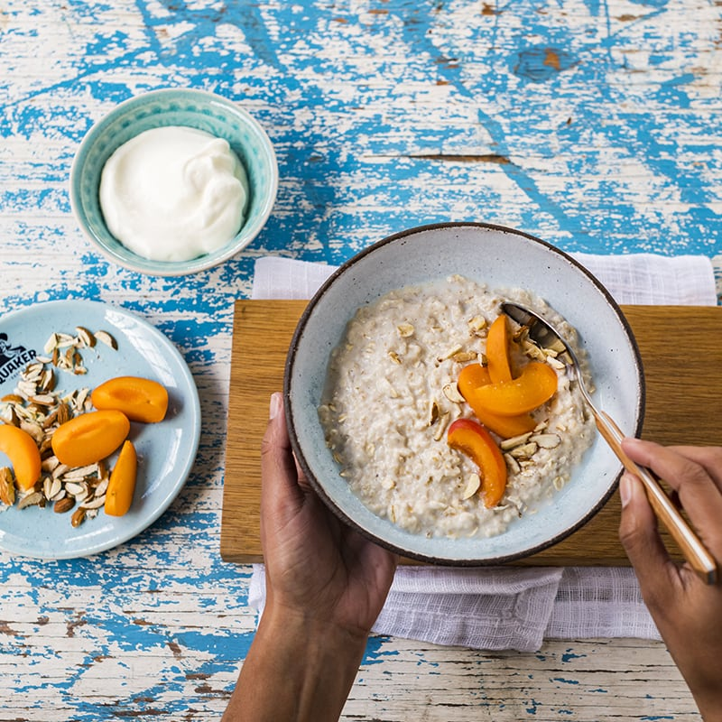 Discover some fantastic tips on how to give your morning porridge that extra edge with these great recipes.